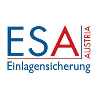 ESA Einlagensicherung Austria - Österreich